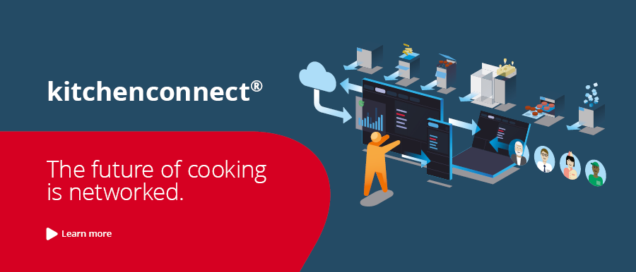 Convotherm kitchenconnect